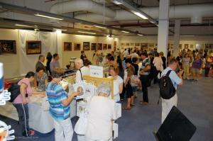 20140712 Keresztszem- és gobeline kiállítás - díjátadás a Camponában__03.jpg